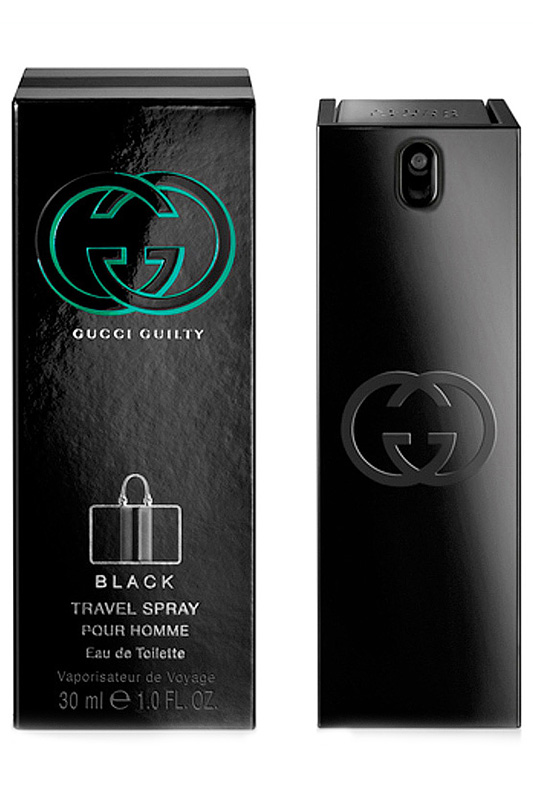 guilty ph black edt, 30 мл KupiVip 2800.000