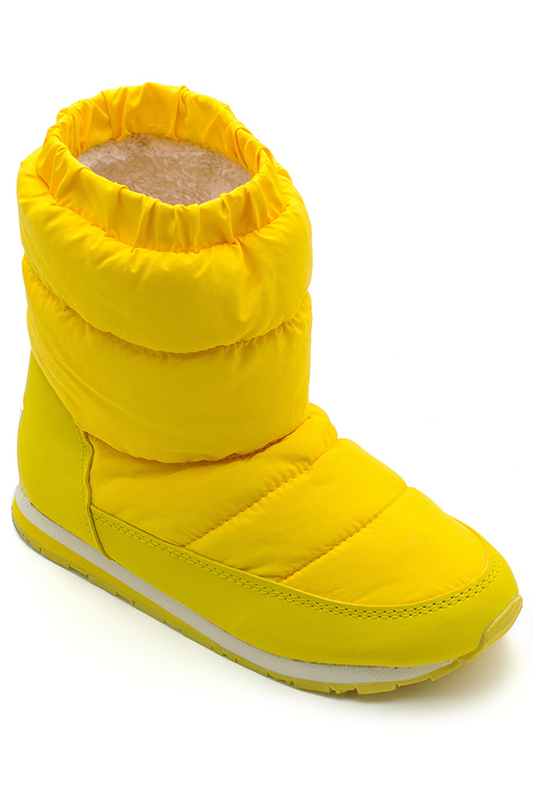 полусапоги puffy jogger kids KupiVip 1850.000
